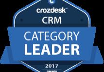crozdesk-crm-software-leader-badge